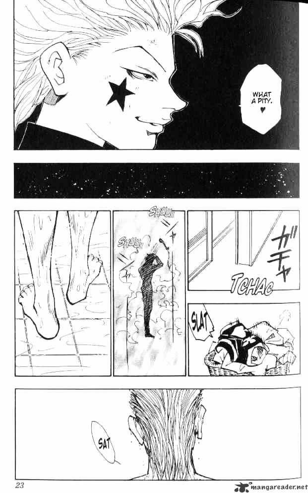 Hunter X Hunter Chapter 55  Online Free Manga Read Image 17