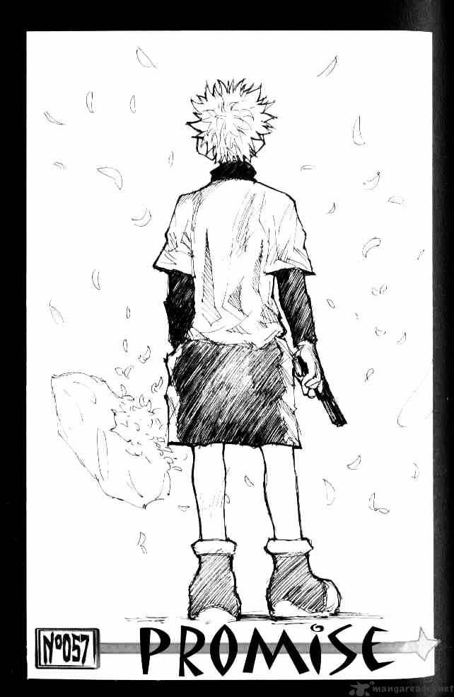 Hunter X Hunter Chapter 57  Online Free Manga Read Image 2