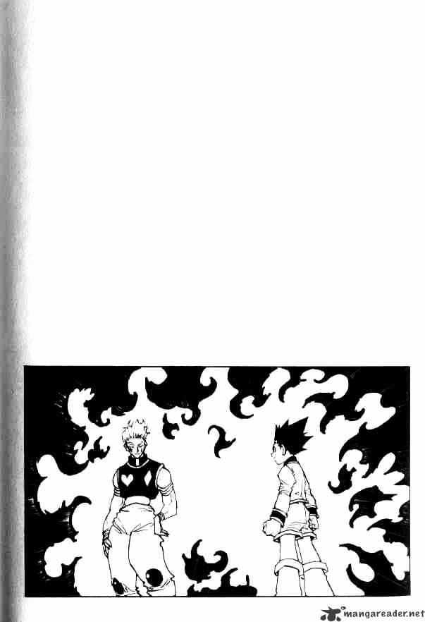 Hunter X Hunter Chapter 62  Online Free Manga Read Image 1