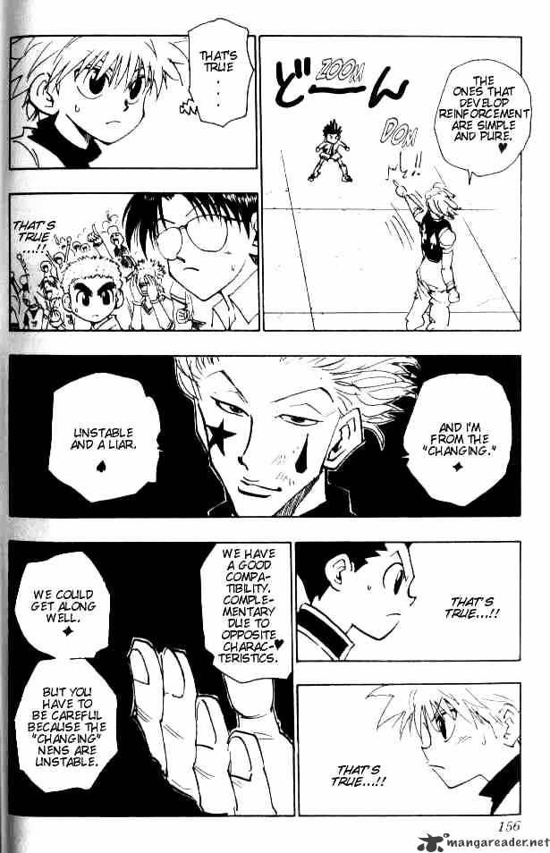 Hunter X Hunter Chapter 62  Online Free Manga Read Image 9