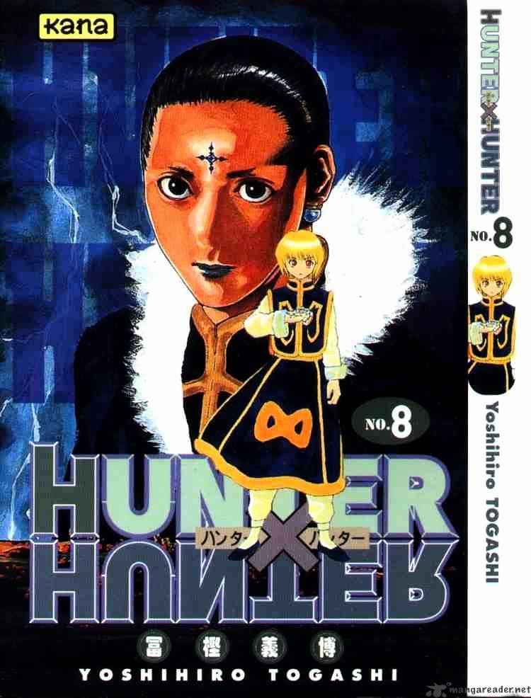 Hunter X Hunter Chapter 64  Online Free Manga Read Image 17