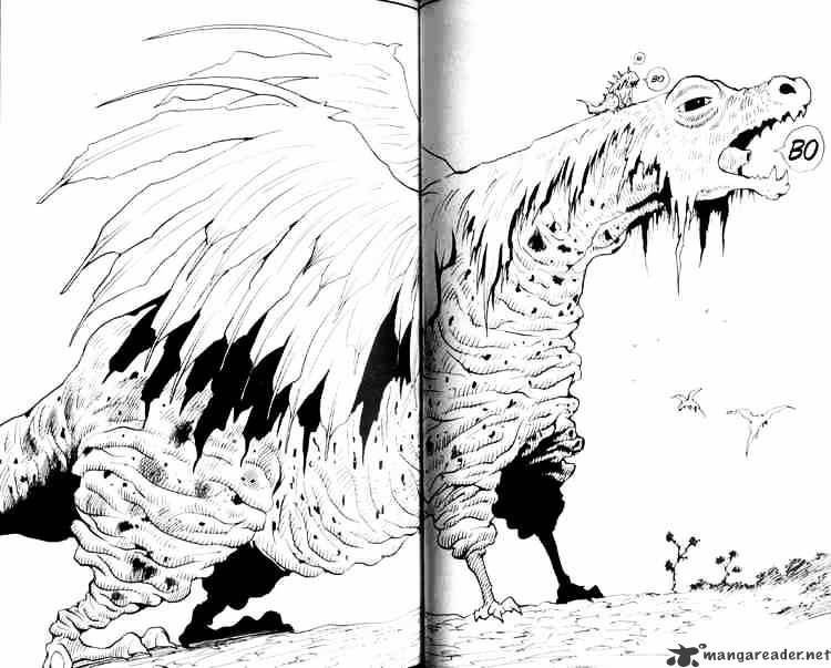 Hunter X Hunter Chapter 66  Online Free Manga Read Image 8