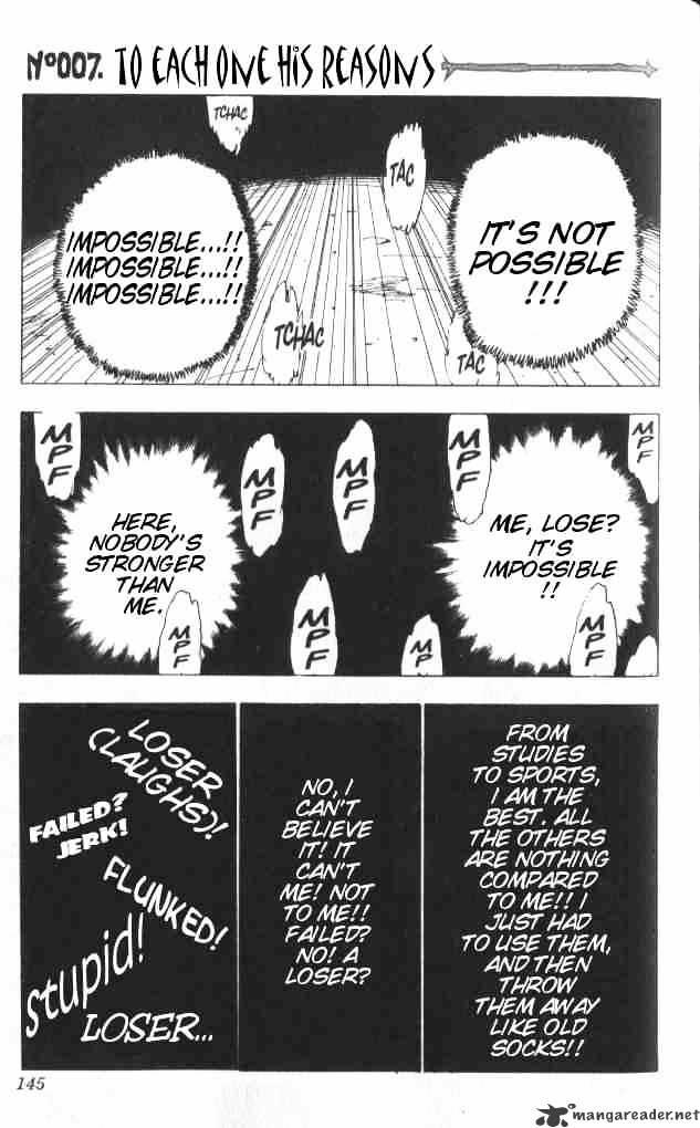 Hunter X Hunter Chapter 7  Online Free Manga Read Image 2