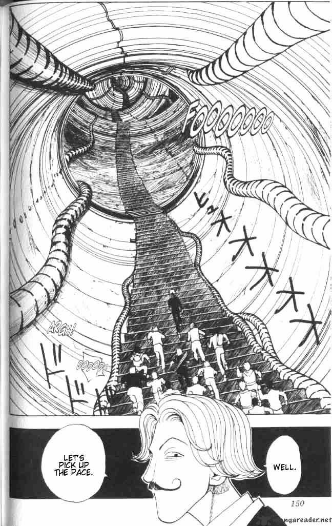 Hunter X Hunter Chapter 7  Online Free Manga Read Image 7