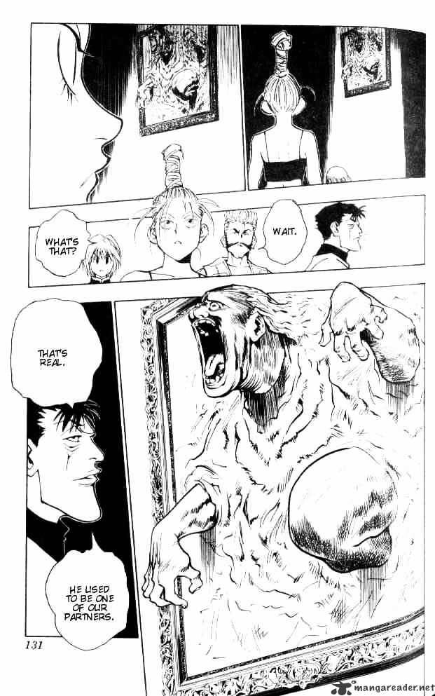 Hunter X Hunter Chapter 70  Online Free Manga Read Image 17