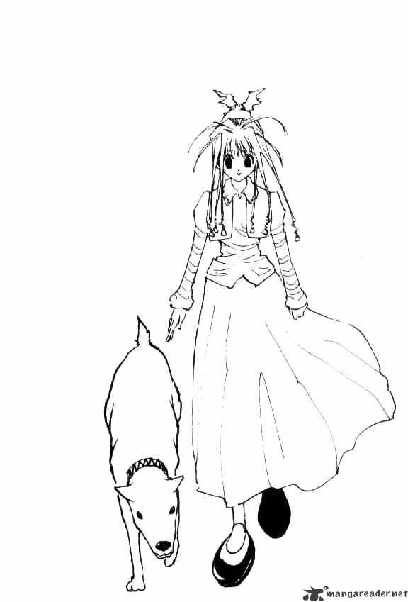 Hunter X Hunter Chapter 72  Online Free Manga Read Image 1