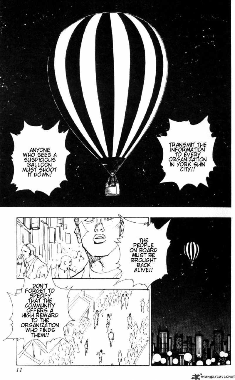 Hunter X Hunter Chapter 74  Online Free Manga Read Image 7