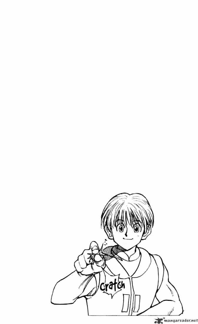 Hunter X Hunter Chapter 76  Online Free Manga Read Image 20