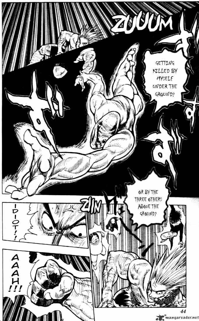 Hunter X Hunter Chapter 76  Online Free Manga Read Image 4