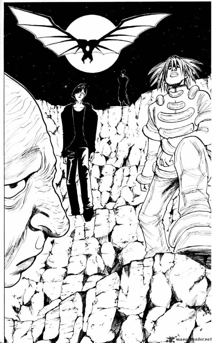 Hunter X Hunter Chapter 77  Online Free Manga Read Image 18