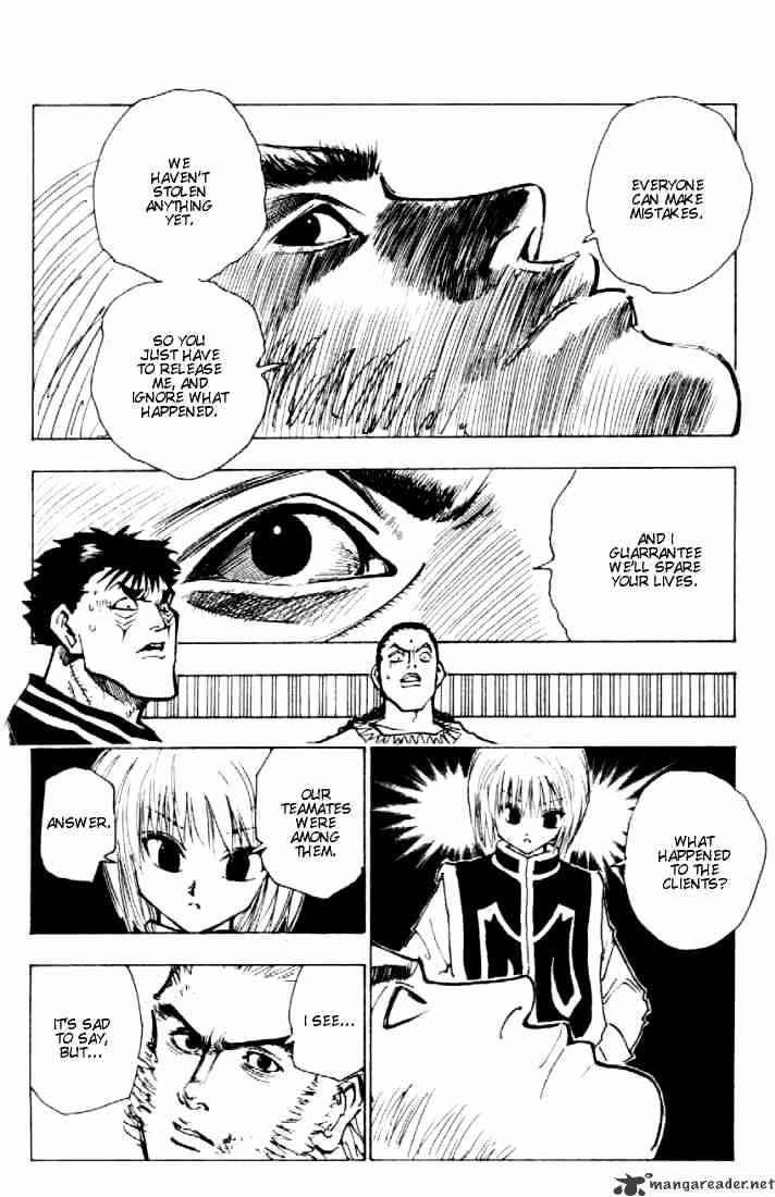 Hunter X Hunter Chapter 78  Online Free Manga Read Image 8