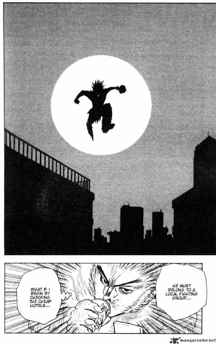 Hunter X Hunter Chapter 79  Online Free Manga Read Image 16
