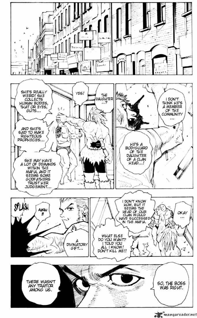 Hunter X Hunter Chapter 79  Online Free Manga Read Image 19