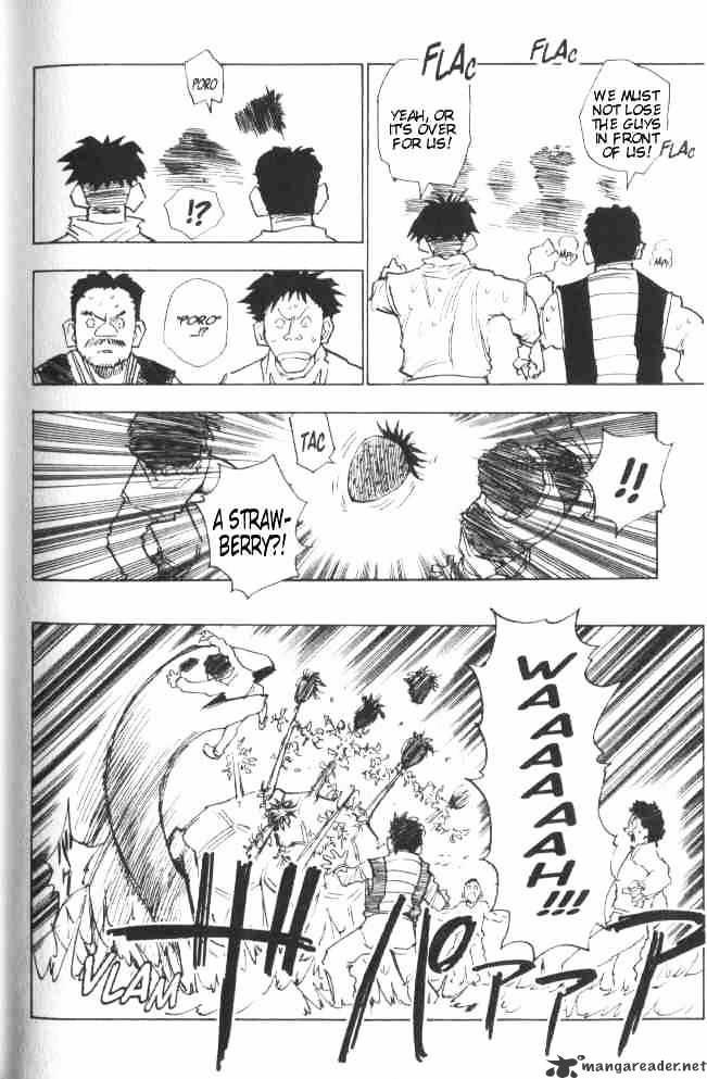 Hunter X Hunter Chapter 8  Online Free Manga Read Image 15