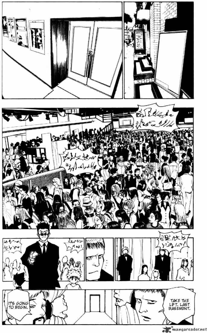 Hunter X Hunter Chapter 80  Online Free Manga Read Image 8