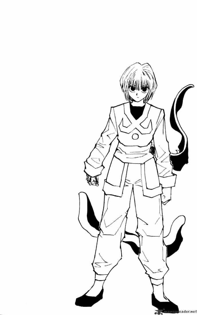 Hunter X Hunter Chapter 82  Online Free Manga Read Image 20