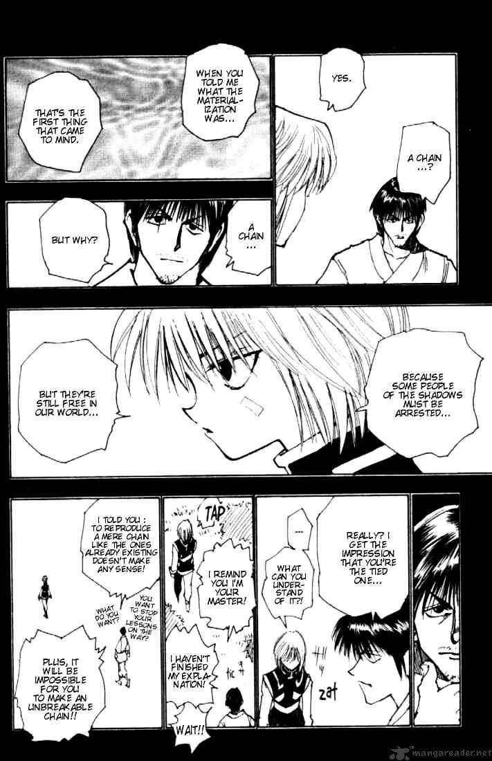Hunter X Hunter Chapter 83  Online Free Manga Read Image 10