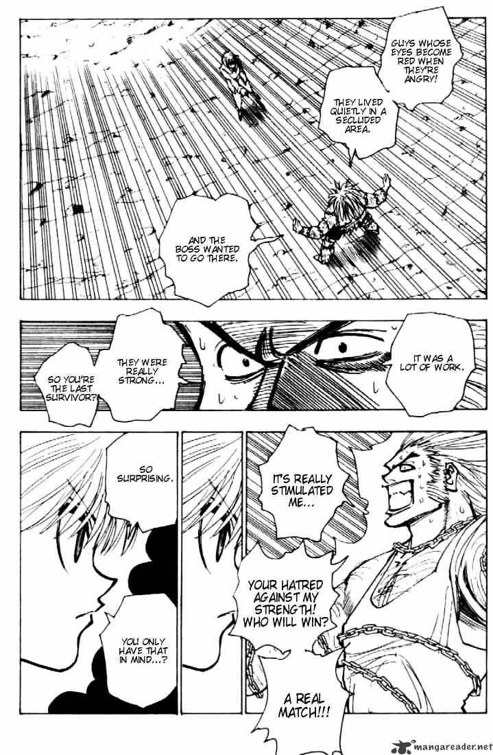 Hunter X Hunter Chapter 83  Online Free Manga Read Image 13