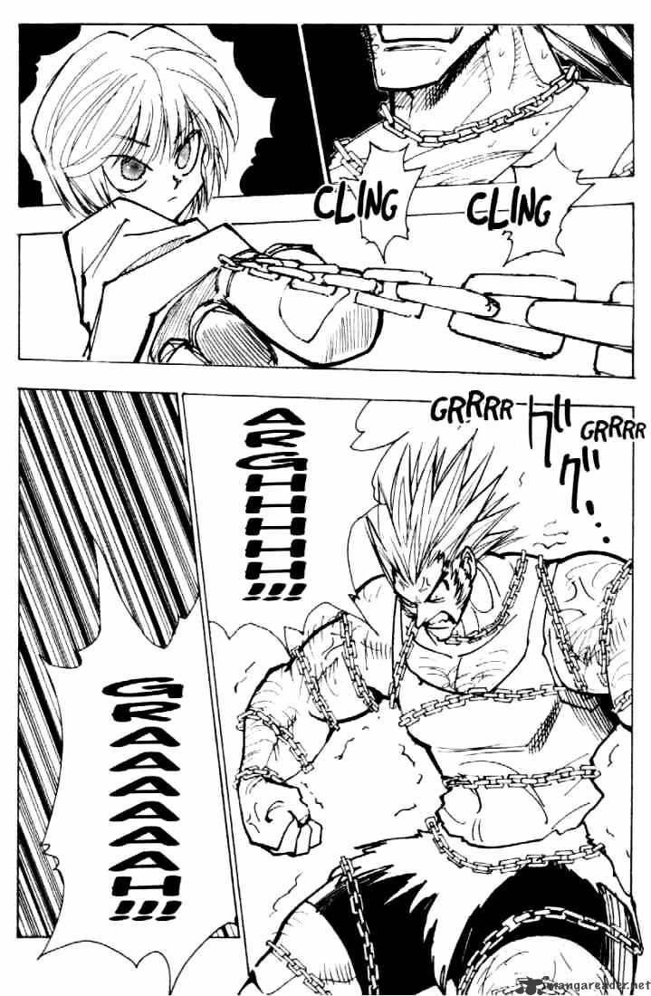 Hunter X Hunter Chapter 83  Online Free Manga Read Image 15