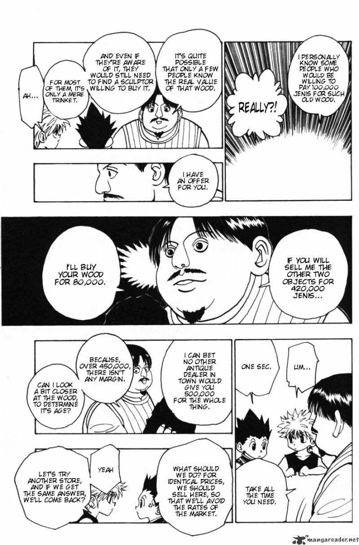 Hunter X Hunter Chapter 86  Online Free Manga Read Image 13