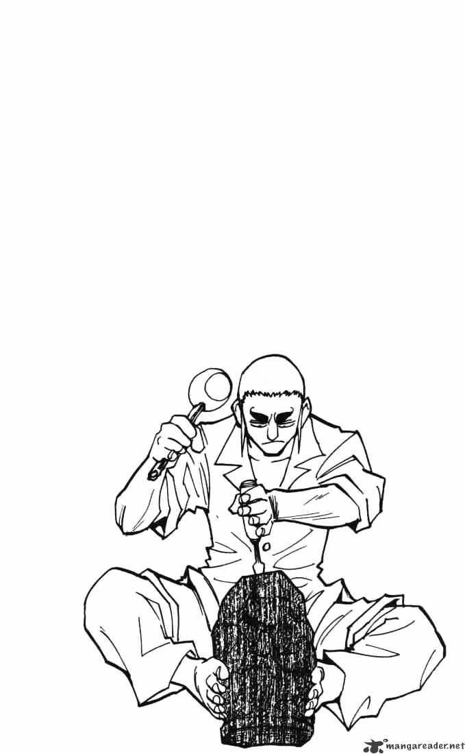 Hunter X Hunter Chapter 88  Online Free Manga Read Image 20