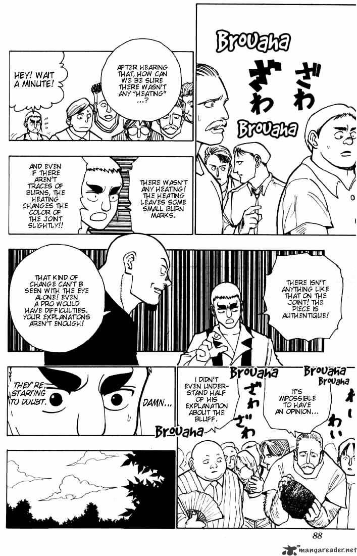Hunter X Hunter Chapter 88  Online Free Manga Read Image 8