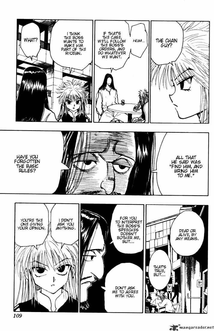 Hunter X Hunter Chapter 89  Online Free Manga Read Image 9
