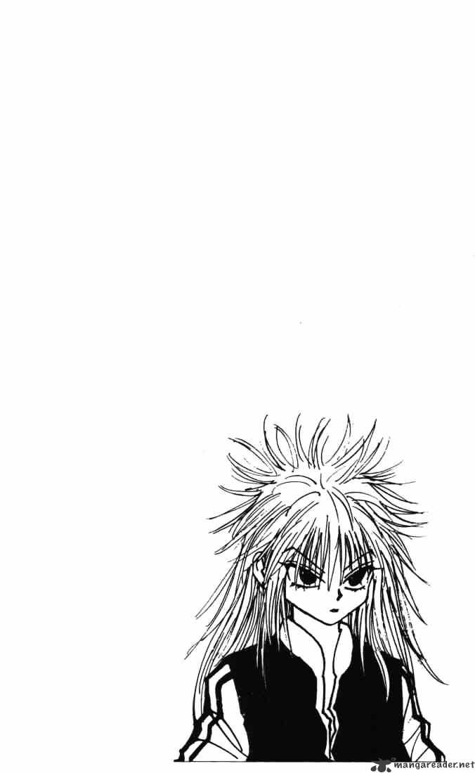 Hunter X Hunter Chapter 90  Online Free Manga Read Image 20