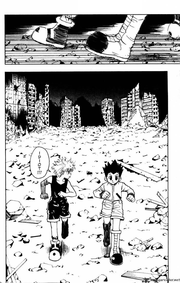 Hunter X Hunter Chapter 94  Online Free Manga Read Image 12