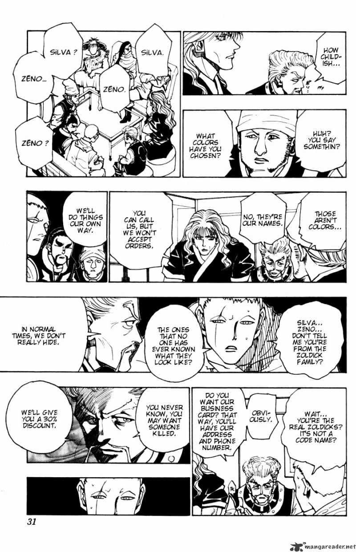 Hunter X Hunter Chapter 95  Online Free Manga Read Image 5