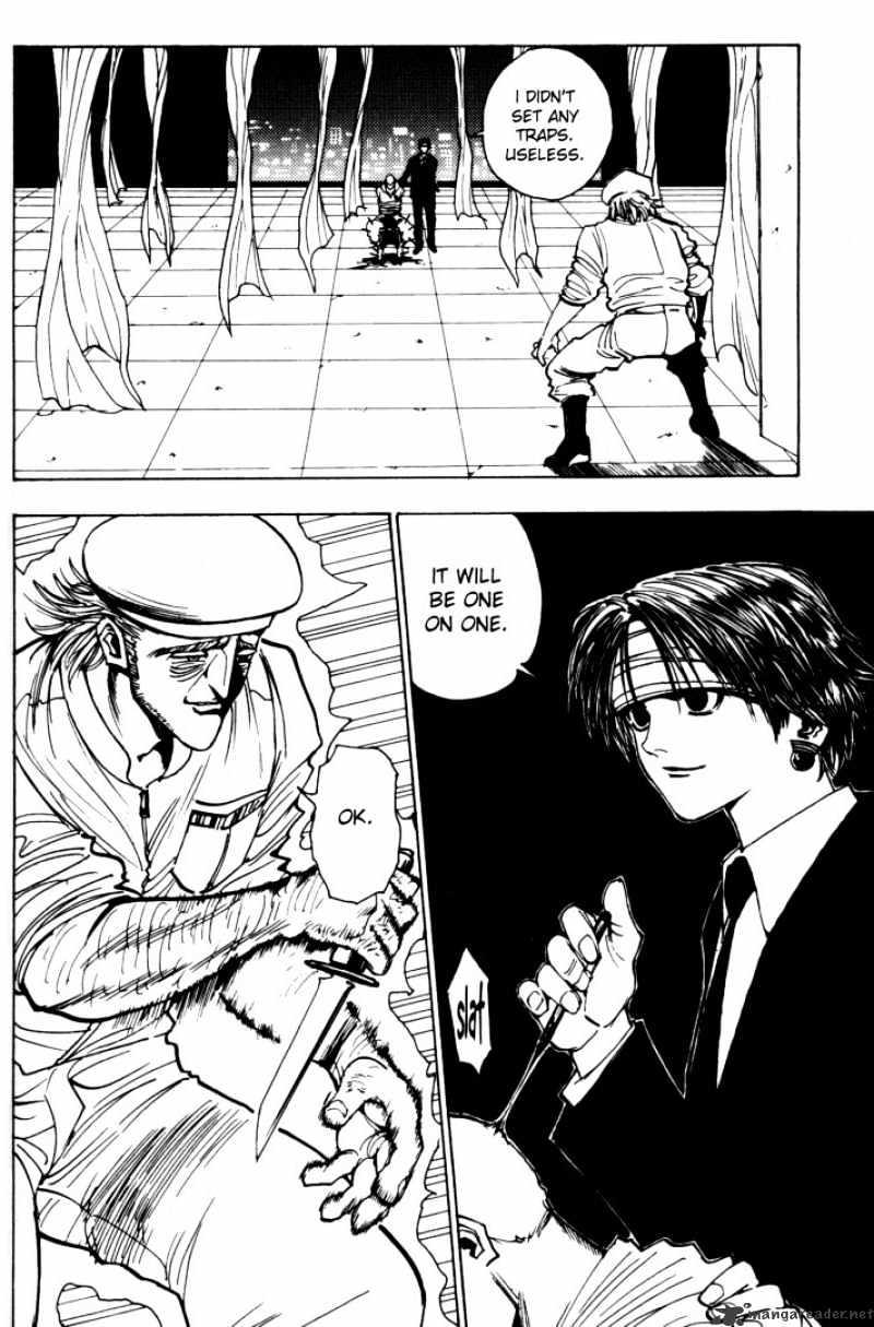 Hunter X Hunter Chapter 96  Online Free Manga Read Image 14
