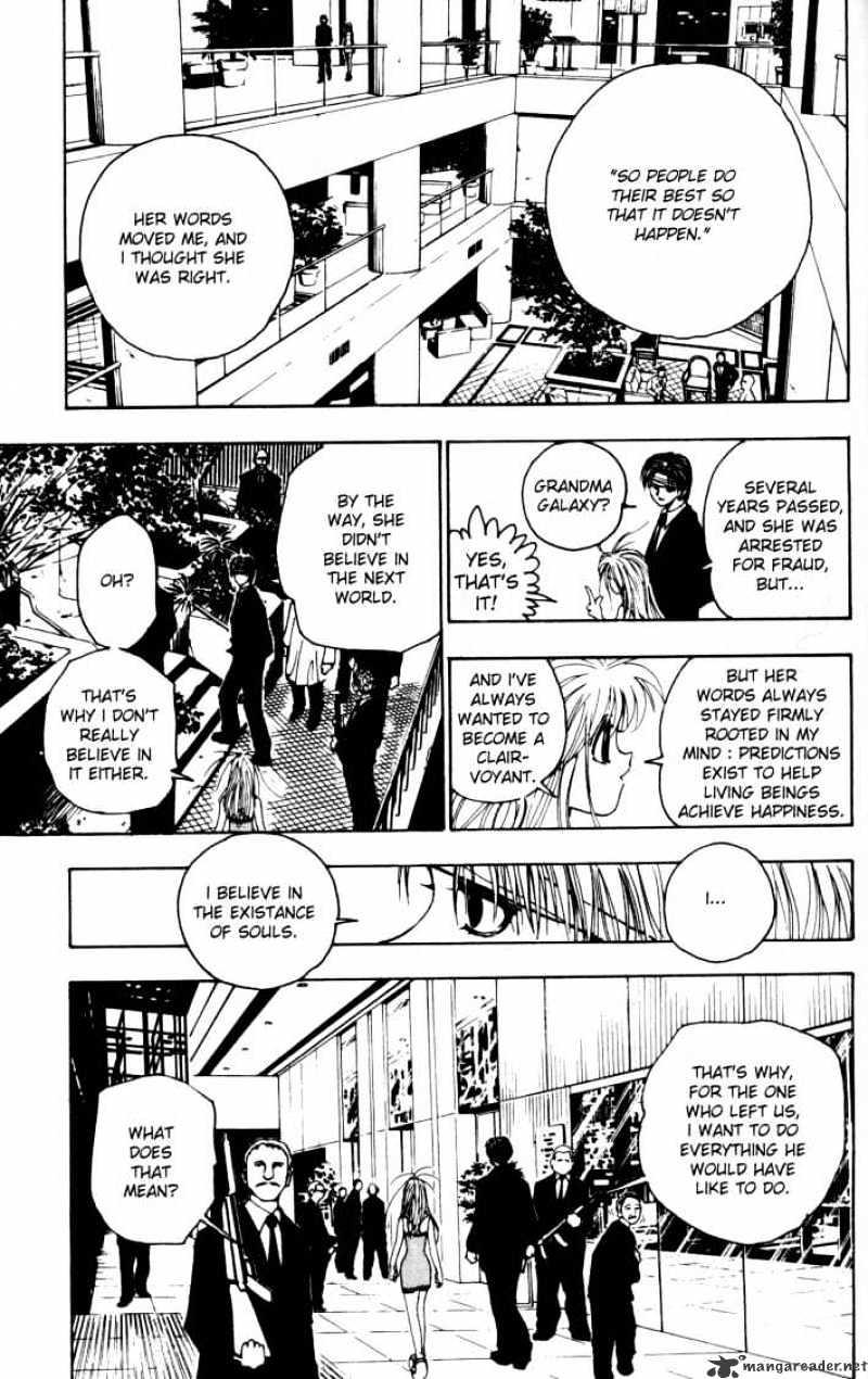 Hunter X Hunter Chapter 96  Online Free Manga Read Image 5