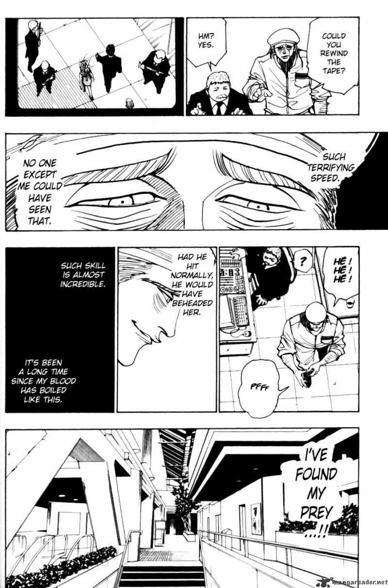Hunter X Hunter Chapter 96  Online Free Manga Read Image 8