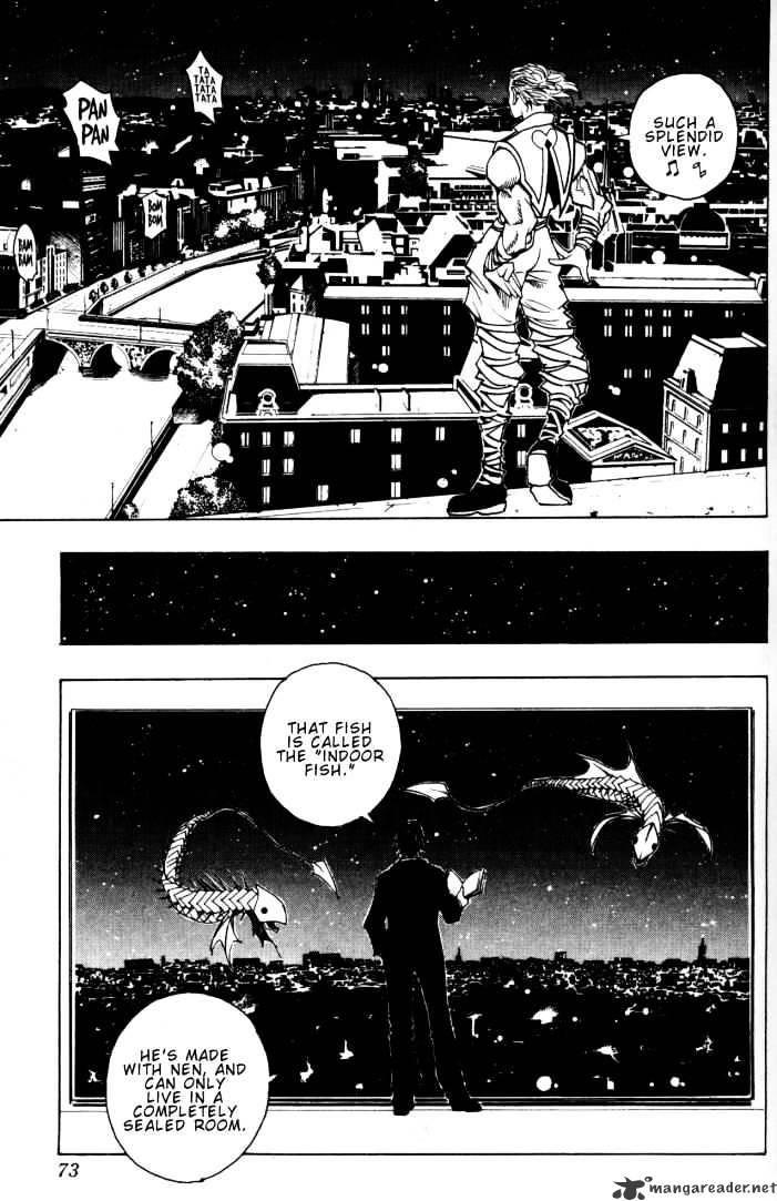 Hunter X Hunter Chapter 97  Online Free Manga Read Image 11