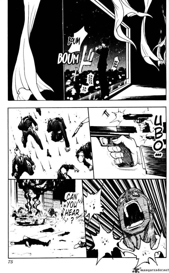 Hunter X Hunter Chapter 97  Online Free Manga Read Image 13