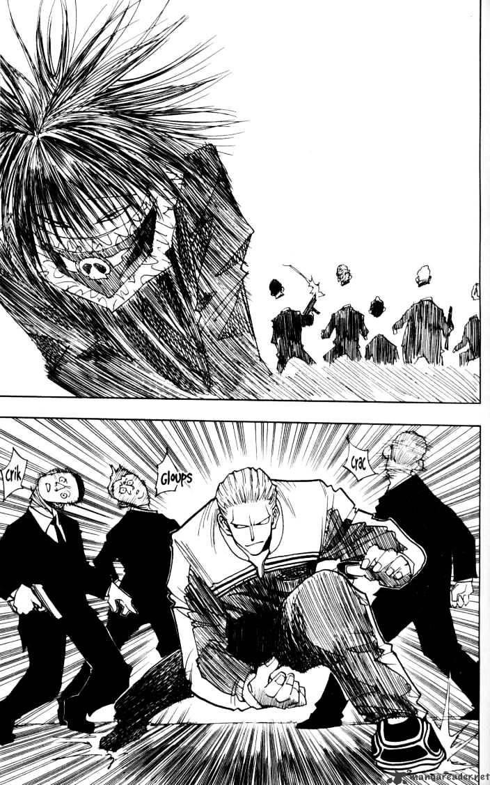 Hunter X Hunter Chapter 97  Online Free Manga Read Image 7