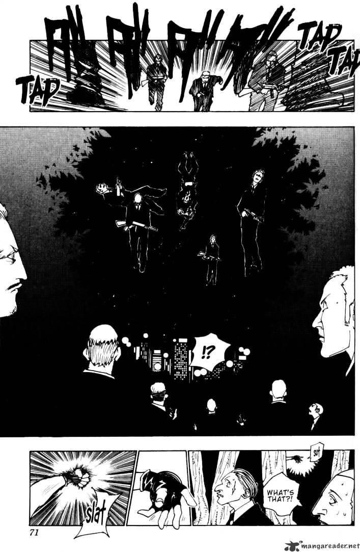 Hunter X Hunter Chapter 97  Online Free Manga Read Image 9