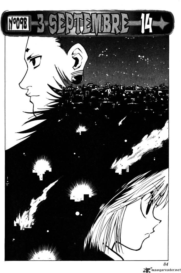Hunter X Hunter Chapter 98  Online Free Manga Read Image 2