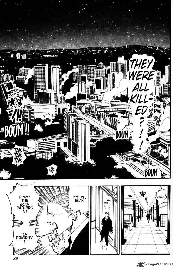 Hunter X Hunter Chapter 98  Online Free Manga Read Image 7