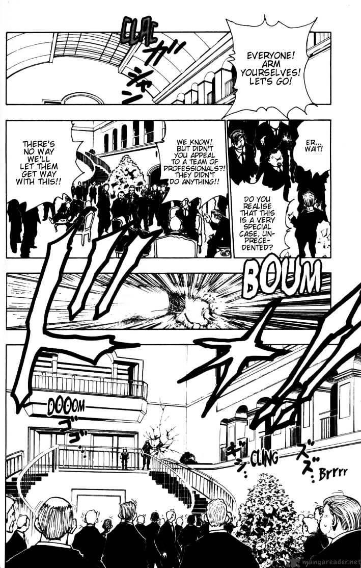 Hunter X Hunter Chapter 98  Online Free Manga Read Image 8