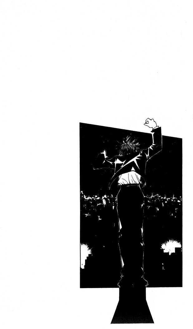 Hunter X Hunter Chapter 99  Online Free Manga Read Image 3