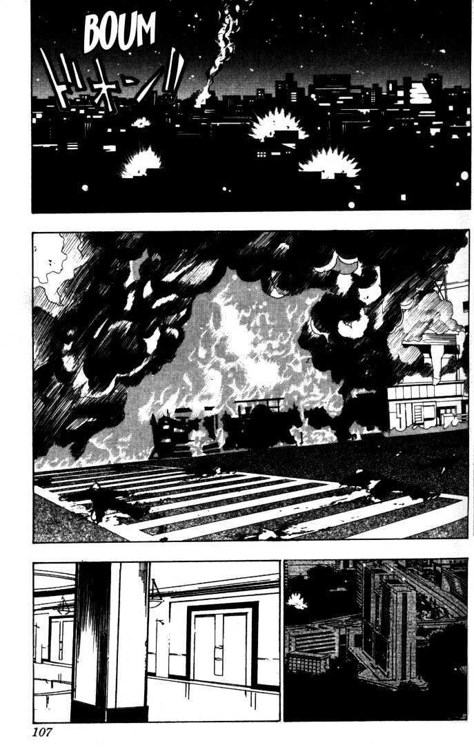 Hunter X Hunter Chapter 99  Online Free Manga Read Image 4