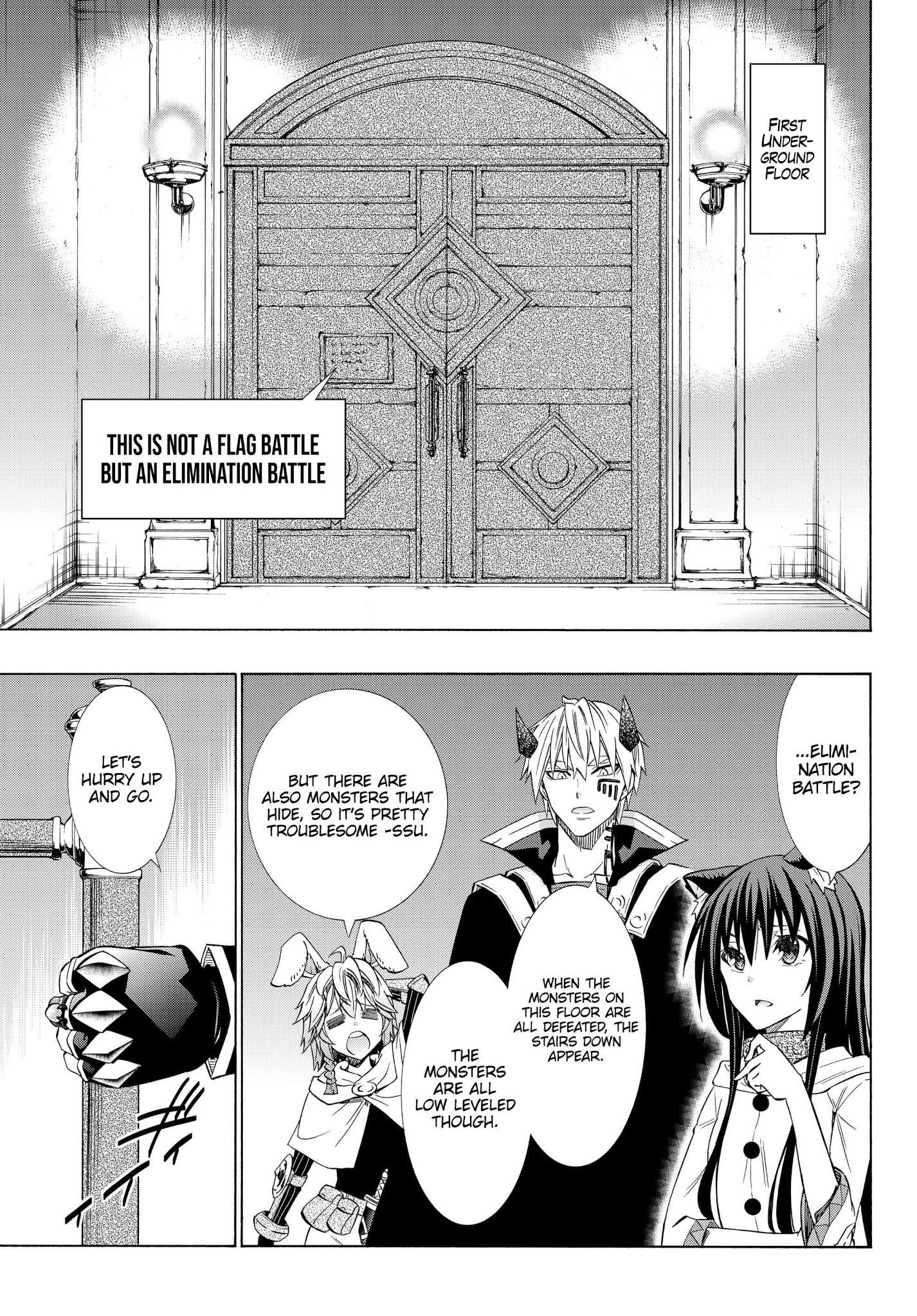Isekai Maou To Shoukan Shoujo Dorei Majutsu Chapter 53.2  Online Free Manga Read Image 4