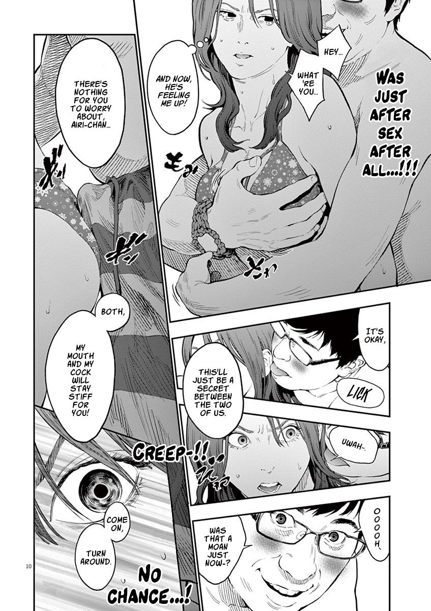 Jagaaaaaan Chapter 96  Online Free Manga Read Image 10