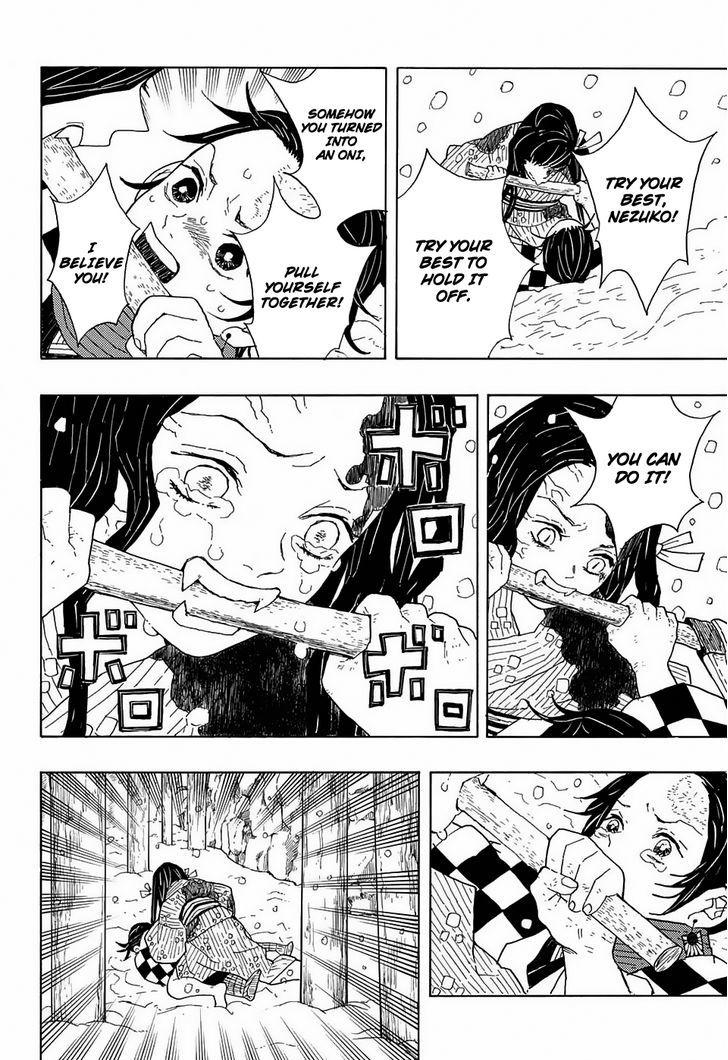 Kimetsu no Yaiba Chapter 1 Online Free Manga Read Image 24