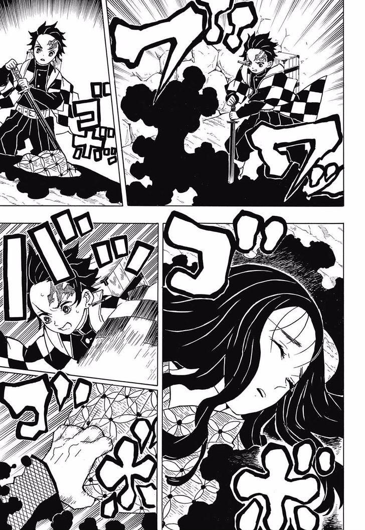 Kimetsu no Yaiba Chapter 10  Online Free Manga Read Image 13