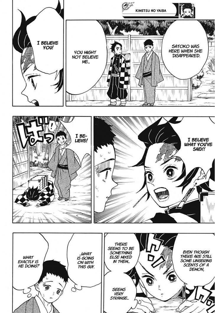 Kimetsu no Yaiba Chapter 10  Online Free Manga Read Image 6