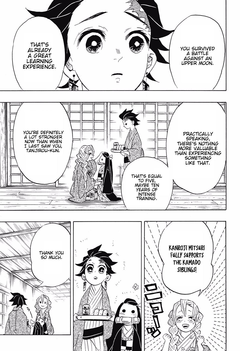Kimetsu no Yaiba Chapter 101  Online Free Manga Read Image 15