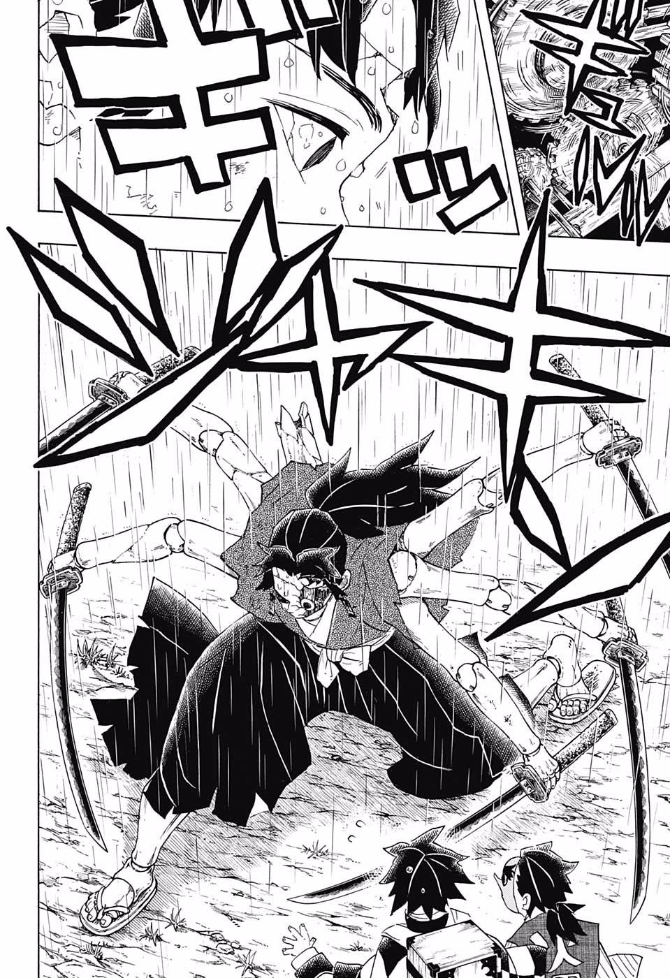 Kimetsu no Yaiba Chapter 103  Online Free Manga Read Image 18