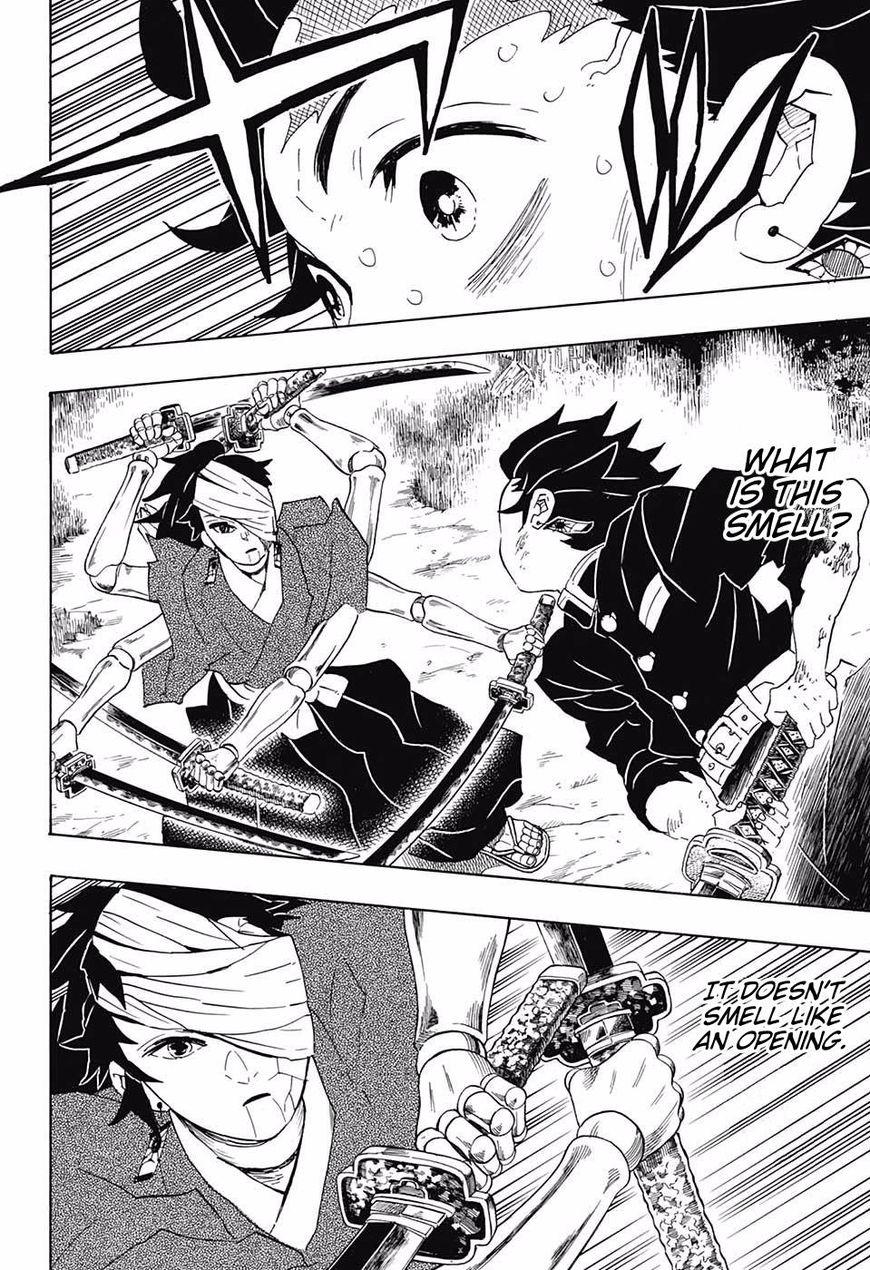 Kimetsu no Yaiba Chapter 104  Online Free Manga Read Image 10
